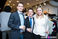GANT Spring/Summer 2013 Collection Viewing Party #136