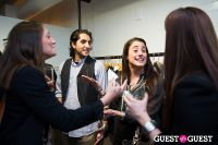 GANT Spring/Summer 2013 Collection Viewing Party #137