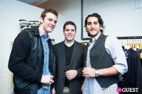 GANT Spring/Summer 2013 Collection Viewing Party #141