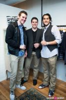 GANT Spring/Summer 2013 Collection Viewing Party #142
