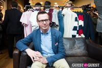 GANT Spring/Summer 2013 Collection Viewing Party #149