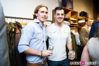 GANT Spring/Summer 2013 Collection Viewing Party #154