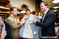 GANT Spring/Summer 2013 Collection Viewing Party #162