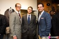 GANT Spring/Summer 2013 Collection Viewing Party #163