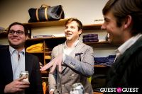 GANT Spring/Summer 2013 Collection Viewing Party #165