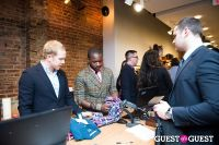 GANT Spring/Summer 2013 Collection Viewing Party #192
