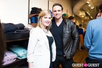 GANT Spring/Summer 2013 Collection Viewing Party #203
