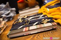 GANT Spring/Summer 2013 Collection Viewing Party #209
