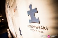 NASCAR and Autism Speaks Present Speeding for a Cure 2013 #6