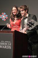 The 4th Annual Fashion 2.0 Awards #26