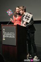 The 4th Annual Fashion 2.0 Awards #27