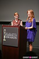The 4th Annual Fashion 2.0 Awards #166