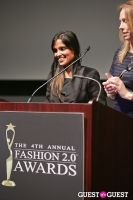 The 4th Annual Fashion 2.0 Awards #172