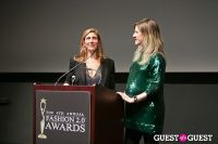 The 4th Annual Fashion 2.0 Awards #187