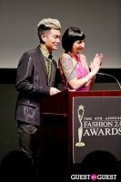 The 4th Annual Fashion 2.0 Awards #203