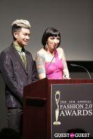 The 4th Annual Fashion 2.0 Awards #204