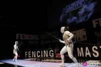 Fencing in the Schools Official Launch #1