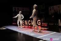 Fencing in the Schools Official Launch #5