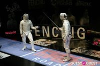 Fencing in the Schools Official Launch #9