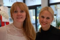 Face Stockholm Presents Trunk Show featuring Marchuska  #4