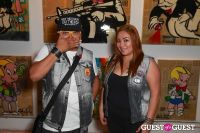 Alec Monopoly's 'Park Place' Gallery Opening #22