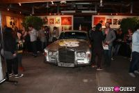 Alec Monopoly's 'Park Place' Gallery Opening #31