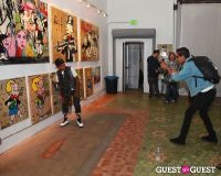 Alec Monopoly's 'Park Place' Gallery Opening #42