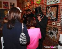 Alec Monopoly's 'Park Place' Gallery Opening #45
