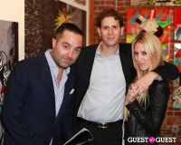 Alec Monopoly's 'Park Place' Gallery Opening #60