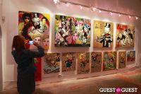 Alec Monopoly's 'Park Place' Gallery Opening #75