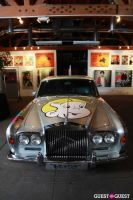 Alec Monopoly's 'Park Place' Gallery Opening #77