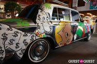Alec Monopoly's 'Park Place' Gallery Opening #78