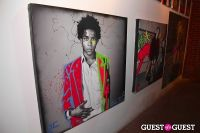 Alec Monopoly's 'Park Place' Gallery Opening #80
