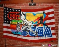 Alec Monopoly's 'Park Place' Gallery Opening #82