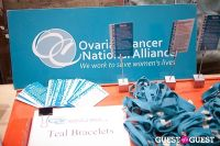 Ovarian Cancer National Alliance Silent Auction #174