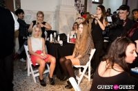 Linden LA + Madisonpark Collective + GO RED for Women LAFW #21
