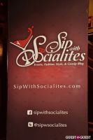Sip With Socialites March Happy Hour #90