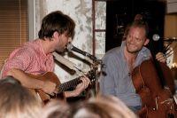 Diego Garcia for Music Unites  #3