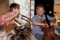 Diego Garcia for Music Unites  #4