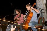Diego Garcia for Music Unites  #7