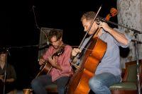 Diego Garcia for Music Unites  #8