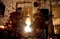 Diego Garcia for Music Unites  #9