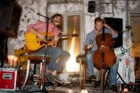 Diego Garcia for Music Unites  #11