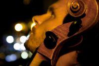 Diego Garcia for Music Unites  #19