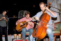 Diego Garcia for Music Unites  #23