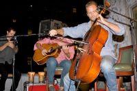 Diego Garcia for Music Unites  #24