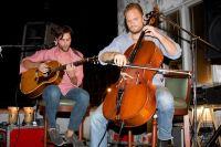 Diego Garcia for Music Unites  #25