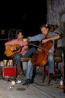 Diego Garcia for Music Unites  #26
