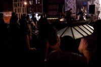 Diego Garcia for Music Unites  #30