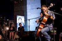 Diego Garcia for Music Unites  #38